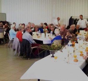 Assitance Banquet 2016